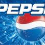 Pepsi & CBS team up to run video ads in a paper magazine